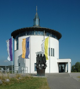 Galluskapelle