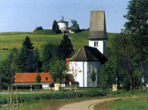 Galluskapelle Leutkirch