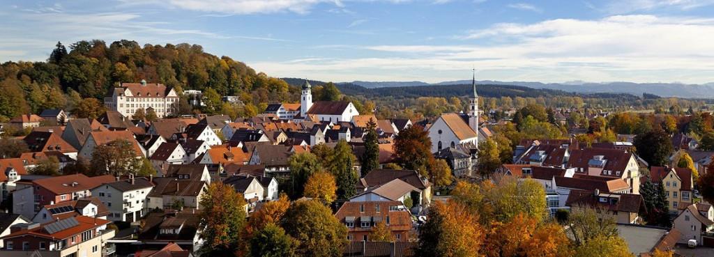 Leutkirch im Allgäu